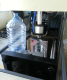 Preço barato Semi-automático 5liter Pet Bottle Blowing Machine