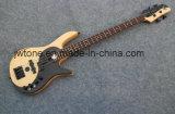 Guitarra elétrica de qualidade Taiji Shadow 4 String