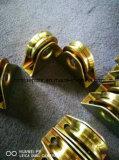 Roues vers le bas latérales pour la porte coulissante, roues latérales en métal vers le bas