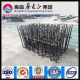 Gruppo di lavoro chiaro della struttura d'acciaio (SSW-296)