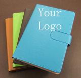 Addierbare Firmenzeichen-Büro-Zapfen mit Kalender-Seiten
