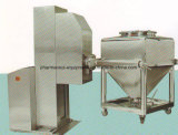 Bshd Pfosten-Typ Zufuhrbehälter-Mischmaschine