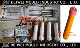 Molde plástico modificado para requisitos particulares de la cubierta de la membrana del cárter del filtro del purificador del agua de la inyección