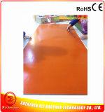 calefator elétrico industrial da borracha de silicone do cobertor de aquecimento do silicone de 1000*2000mm