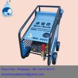 De Wasmachine van de hoge druk met de Pijp van de Slang van het Water van de Hoge druk