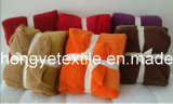Coral Fleece Blanet &Throw (HY906)