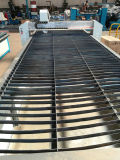 De Scherpe Machine van de Plaat van het Staal van het Plasma van de hoge Precisie