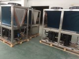 ステンレス鋼の空気ソースヒートポンプの給湯装置中国製