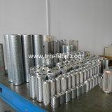 Customized muitos tipos de Filtro de Óleo Hidráulico