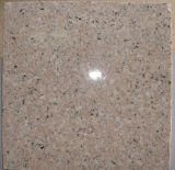 G681 de granit rose dalle (Royal Peach) et la tuile (JL-041)