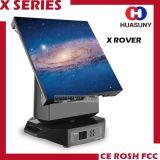 x 발광 다이오드 표시 시스템 Xo 3.9 옥외 상한 응용 IP 65