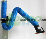 Le bras flexible d'aspiration pour époussette l'extraction de &Fume