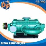 Alta bomba de agua de alta presión horizontal gradual principal