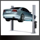 Подъем автомобиля выравнивания колеса подъема подъема дешево 2 столбов