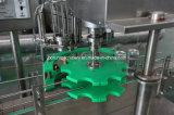 Machine de remplissage de boissons gazeuses Pop Small Capacity