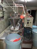 Процесс переработки лома из политетрафторэтилена полной линии машины