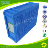 Heavy Duty Plastic Injection Turnover Box Mold China