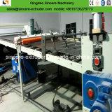 Linha da extrusão da folha de Vacuumforming do animal de estimação do ABS do PE dos PP|Máquina plástica da extrusora de folha