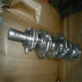 エンジンのためのカスタムクランク軸は鋼鉄大きいクランク軸を造った