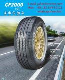 Neumático de Comforser H/T del neumático del vehículo de pasajeros con todas las tallas