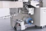 Машина упаковки подушки ткани новой конструкции Bg-250X автоматическая влажная