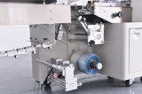 Bg250X新しいデザイン自動ぬれたティッシュの枕パッキング機械
