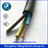 Single Core를 가진 1.5mm 2.5mm Electric Cable