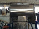 Mezclador del polvo/mezclador del mezclador de la cinta para la mezcla del polvo