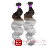 ブラジルのインドのViginの毛の織り方の束