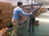 Polyester gefaltetes Moskito-Netz für gefaltetes System