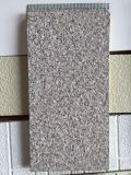 Comitato di parete impresso decorativo del metallo del reticolo del mattone