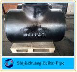 Acciaio al carbonio di Bw Reduct Xs A234wpb Ansib16.9 del T