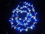 LEDの屋外のクリスマスストリングライト
