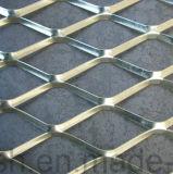 Aluminium erweitertes Metallineinander greifen für Fußball-Gericht