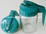 زجاجة قريبة/بلاستيكيّة غطاء/إبريق غطاء مع مقبض ([سّ4306])