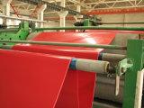 22-24MPa, 35-40shore a, 740%, лист природного каучука 1.05g/cm3, лист резины камеди, лист резины PARA с высокое износоустойчивым