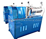 Panier Mill sable Mill cordon Horizontal Mill Media Mill Pearl Machine Mills