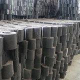 China de textura suave plástico HDPE Geocell perforada para muro