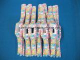 Планка запястья руки силикона выдвиженческого шаржа водоустойчивая для вахты малыша