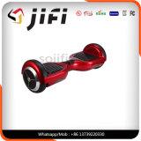 Scooter électrique de mini de vol plané de panneau de la mobilité 2 de roue équilibre sec d'individu