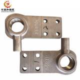 China-Lieferant CNC-maschinell bearbeitendes Bronzesand-Gussteil