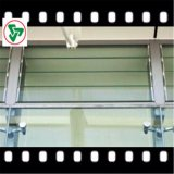 건물을%s 4-12mm 세륨 그리고 ISO9001 미늘창 유리
