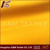 tela del poliester del estiramiento de 75D Ripstop 4-Way con TPU lechoso con la tela polar del paño grueso y suave de la impresión