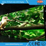 Signe fixe d'intérieur polychrome d'Afficheur LED de P3 SMD