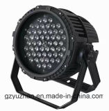 indicatore luminoso di PARITÀ dell'indicatore luminoso 54pcsx3w IP20 LED della fase 180W