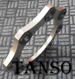 Couplage rigide de Torsionally/couplage de disque avec la bague de serrage