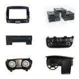ABS de usinage de usinage de pièces de commande numérique par ordinateur de &ODM d'OEM de pièces d'auto/plastique