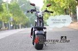 2017の方法安い電気スクーターの涼しいスポーツの電気スクーター800W Citycoco