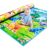 2017 Single / Double Sided espuma de rastreo Baby Mats