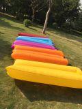 Salon gonflable de sofa de bâti d'air de Laysack de vacances campantes de festival de mise à jour (L132)